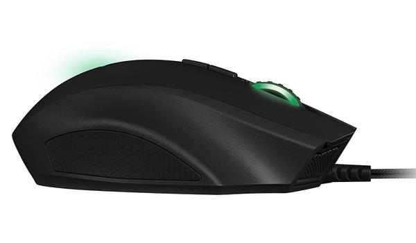 Мишка Razer New Naga Expert MMO 2014 (RZ01-01040100-R3G1), мініатюра №5