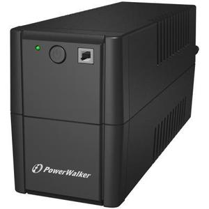 Источник бесперебойного питания PowerWalker VI 650 SE/IEC USB (10120073)