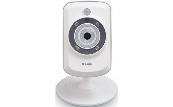 Камера відеоспостереження D-Link DCS-942L (DCS-942L), мініатюра №3