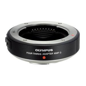 Фотоадаптер Olympus MMF-3 4/3-adapter for MFT (V3230500W000)