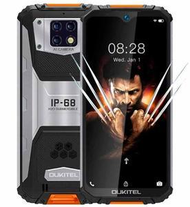 Смартфон Oukitel WP6 6-128 Gb АКБ 10000 мАч orange
