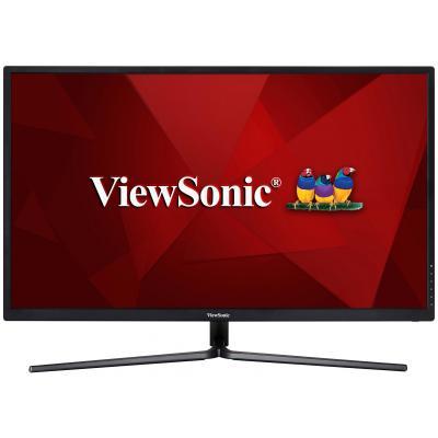 Монітор Viewsonic VX3211-4K-MHD LCD 31.5'' 4K Ultra HD VS17425, мініатюра №1