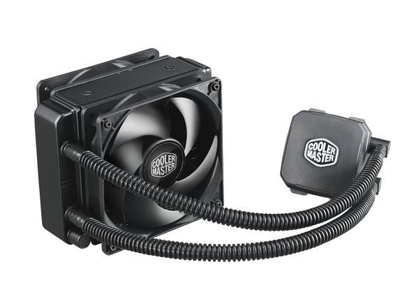 Система охолодження Cooler Master  Nepton 120XL (RL-N12X-24PK-R1), мініатюра №8