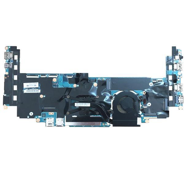 Материнська плата для ноутбука Lenovo X1 Carbon 4 14282-2M (448.04P16.002M/i7-6600v), мініатюра №1