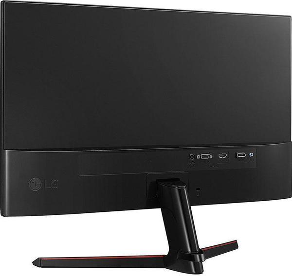 Монітор LG 27MP59G-P LCD 27'' Full HD 27MP59G-P.AEN, мініатюра №4