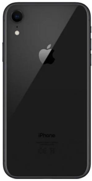 Смартфон Apple iPhone XR 128 Gb black