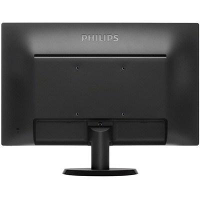 Монітор Philips LCD 18.5'' WXGA 193V5LSB2 10, мініатюра №2