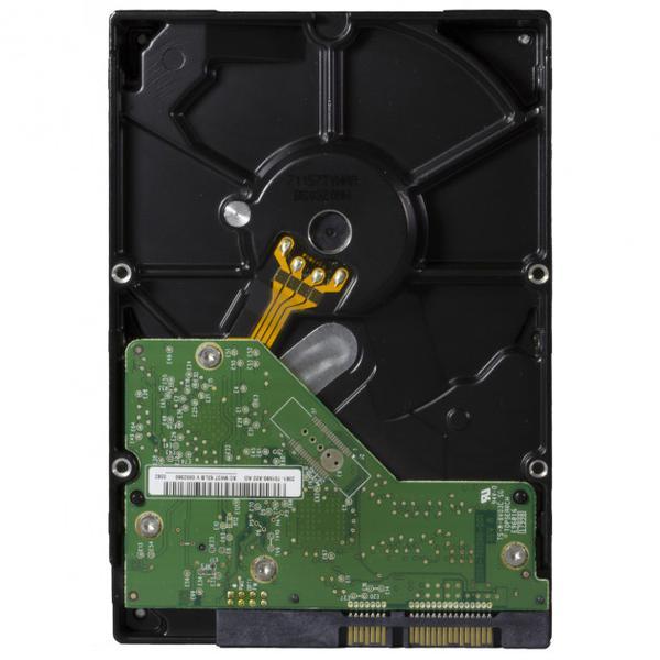 """Внутрішній жорсткий диск I.norys 320ГБ 7200 обертів в хвилину 8MB 3.5"""" SATA II INO-IHDD0320S2-D1-7208, мініатюра №2"""