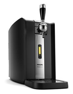 Диспенсер для пива Philips PerfectDraft 6л 1.5 бар HD3720/25