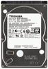 """Внутрішній жорсткий диск Toshiba 320ГБ 5400 обертів в хвилину 8МБ 2.5"""" SATA II MQ01ABD032V, мініатюра №1"""