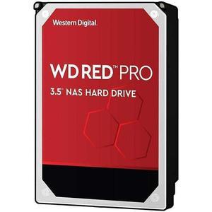Внутрішній жорсткий диск Western Digital HDD SATA 10.0TB red Pro 7200rpm 256MB WD102KFBX