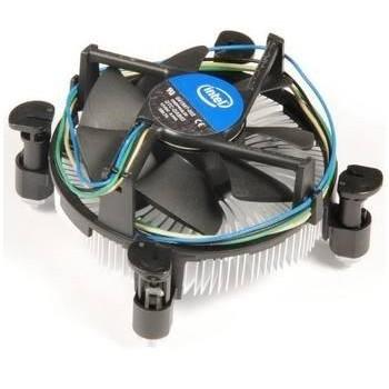 Система воздушного охлаждения Intel originale E97379-001 E97379-002, миниатюра №2