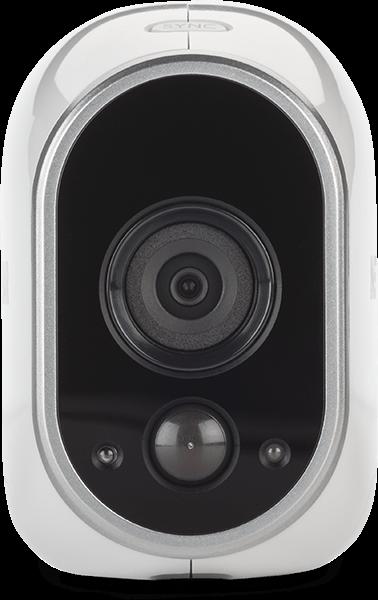 Камера відеоспостереження Netgear Arlo Add-on HD (VMC3030), мініатюра №3