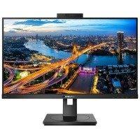 Монитор TFT PHILIPS 27 275B1H/00 IPS QHD 75Hz HDMI DP USB WebCam Pivot