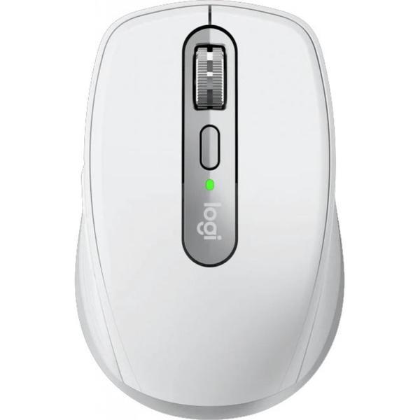 Мишка Logitech MX Anywhere 3 for Mac Pale Grey (910-005991), мініатюра №7
