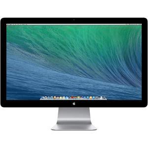 """Монитор Apple Thunderbolt A1407 LCD 27"""" QHD (MC914ZE/B)"""