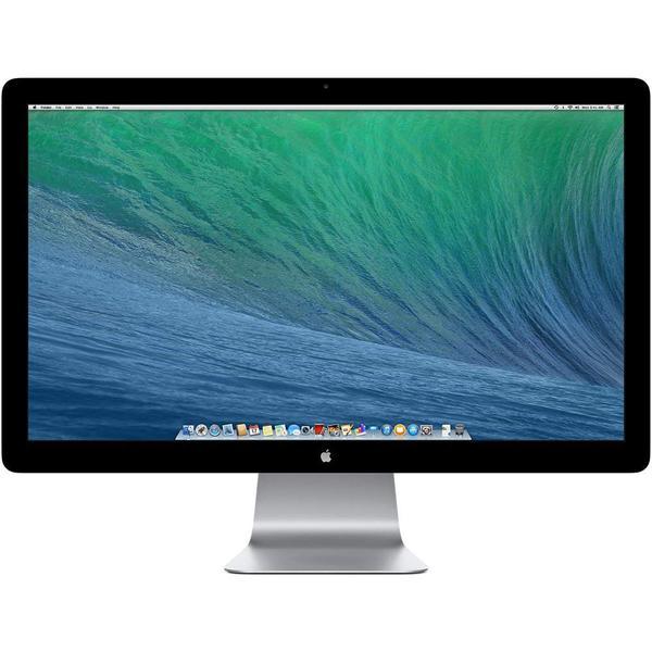 """Монітор Apple Thunderbolt A1407 LCD 27"""" QHD MC914ZE B, мініатюра №1"""