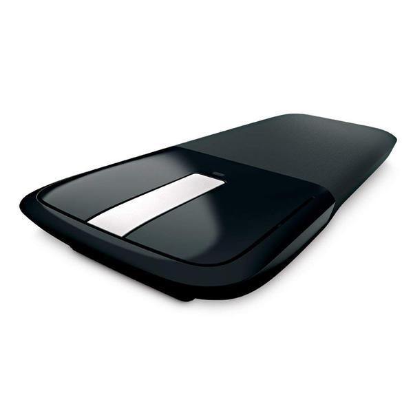 Мишка Microsoft ARC Touch Wireless Black (RVF-00056), мініатюра №4