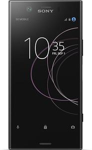 Смартфон Sony Xperia XZ1 Compact G8441 Black