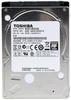 """Внутрішній жорсткий диск Toshiba 2.5"""" 500GB 5400 обертів в хвилину 8МБ SATA III MQ01ABD050, мініатюра №1"""
