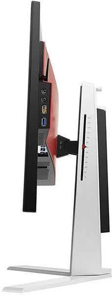 """Монітор AOC LED 23.8"""" Q d HD AG241QG, мініатюра №3"""