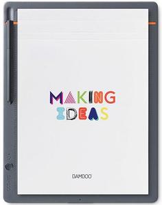 Графический планшет Wacom BAMBOO Folio L (CDS-810G)