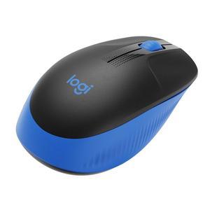 Мишка Logitech M190 Blue (910-005907)