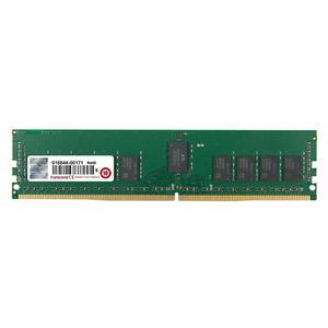 Модуль памяти для сервера Transcend DDR4 16GB 2400 MHz (TS2GHR72V4B)
