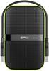 """Зовнішній жорсткий диск Silicon Power 2ТБ 2.5"""" USB 3.0 чорний SP020TBPHDA60S3K, мініатюра №1"""