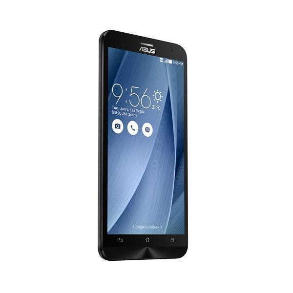 Смартфон Asus ZenFone 2 4-64 Gb Glacier grey 90AZ00A5-M03670, мініатюра №29