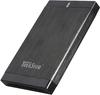 """Зовнішній жорсткий диск Trekstor DataStation pocket g.u 320ГБ 2.5"""" USB 2.0 External black TS25-320PGU, мініатюра №1"""