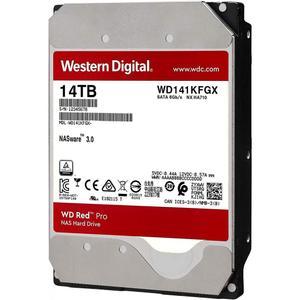"""Внутрішній жорсткий диск Western Digital 3.5"""" 14TB WD141KFGX"""