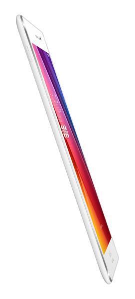Планшет Asus ZenPad S 8.0 4-64Gb white Z580CA-1B035A, мініатюра №5