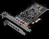 Внутрішня звукова карта Creative Labs  Sound Blaster Audigy FX, мініатюра №1