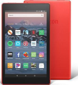 Планшет Amazon Fire HD 8 1.5-32Gb WiFi red