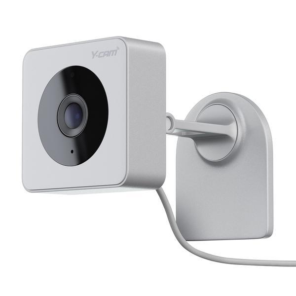 Камера відеоспостереження Y-cam Evo Indoor HD Wi-Fi (HMHDI07), мініатюра №9