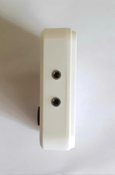 Термометр с выносным щупом двоканальный на 2 выносных щупа Digital Cooking Thermometr Timer TR-2, мініатюра №5