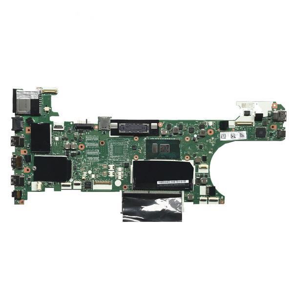 Материнська плата для ноутбука Lenovo Thinkpad T470 01HW539 (CT470/i5-6300U), мініатюра №1