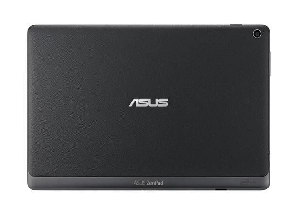 Планшет Asus ZenPad10 2-16Gb black 90NP0231-M01650, мініатюра №3
