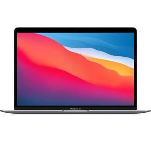 Ноутбук Apple MacBook Air 13 Space Gray Late 2020 Z124000FK Z124000MM