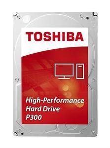 """Внутрішній жорсткий диск Toshiba 2TB 3.5"""" SATA 3.0 7200 64MB P300 HDWD120UZSVA"""