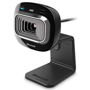 Веб-камера Microsoft LifeCam HD-3000 Business (T4H-00004)