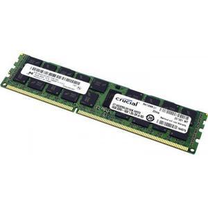 Модуль памяти для сервера Micron DDR3 16GB 1600 MHz (CT16G3ERSLD4160B)