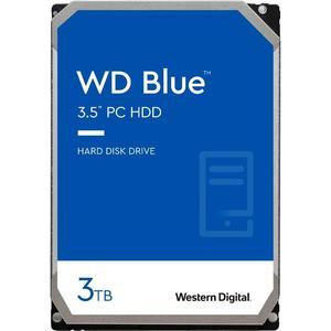 Внутрішній жорсткий диск Western Digital HDD SATA 3.0TB blue 5400rpm 256MB WD30EZAZ