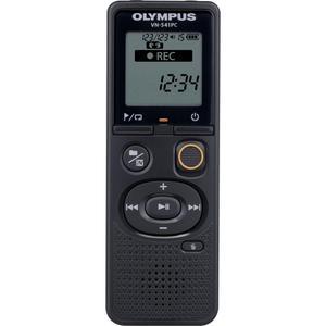 Диктофон Olympus VN-541PC E1 (4GB)+CS131 Soft Case (V405281BE010)