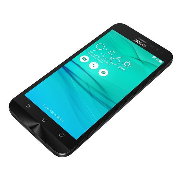 Смартфон Asus ZenFone Go 2-16 Gb black 90AX00A1-M01770, мініатюра №3