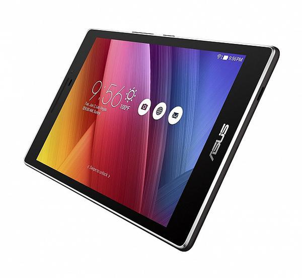 Планшет Asus ZenPad S 8.0 2-32Gb black Z580C-B1-BK, мініатюра №24