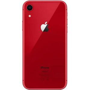 Смартфон Apple iPhone XR 64 Gb red