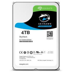"""Внутрішній жорсткий диск Seagate 3.5"""" 4TB ST4000VX007"""