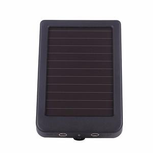 Солнечная зарядка с аккумулятором для фотоловушек и охотничьих камер Suntek напряжением 9 Вольт 100638